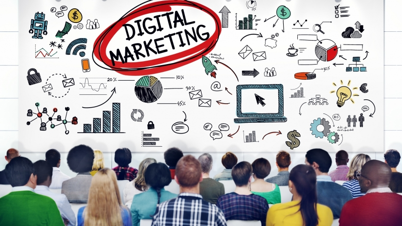 Personalizing Your Digital Marketing Strategy
